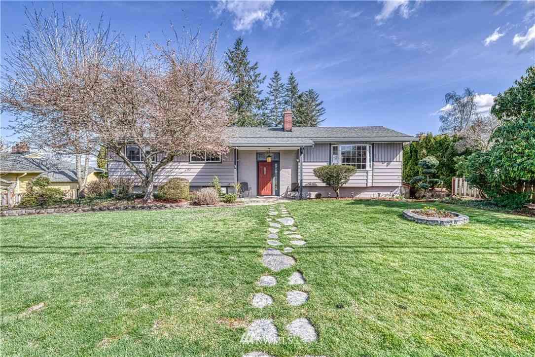 3819 N Whitman Street, Tacoma, WA, 98407,