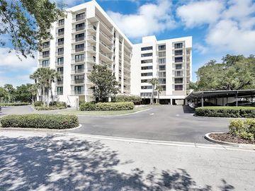 150 BELLEVIEW BOULEVARD #601, Belleair, FL, 33756,