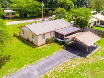 15184 EDGEWATER AVENUE, Nobleton, FL, 34661,