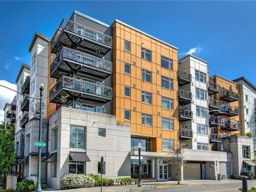 15100 6th Avenue SW #426, Burien, WA, 98166,