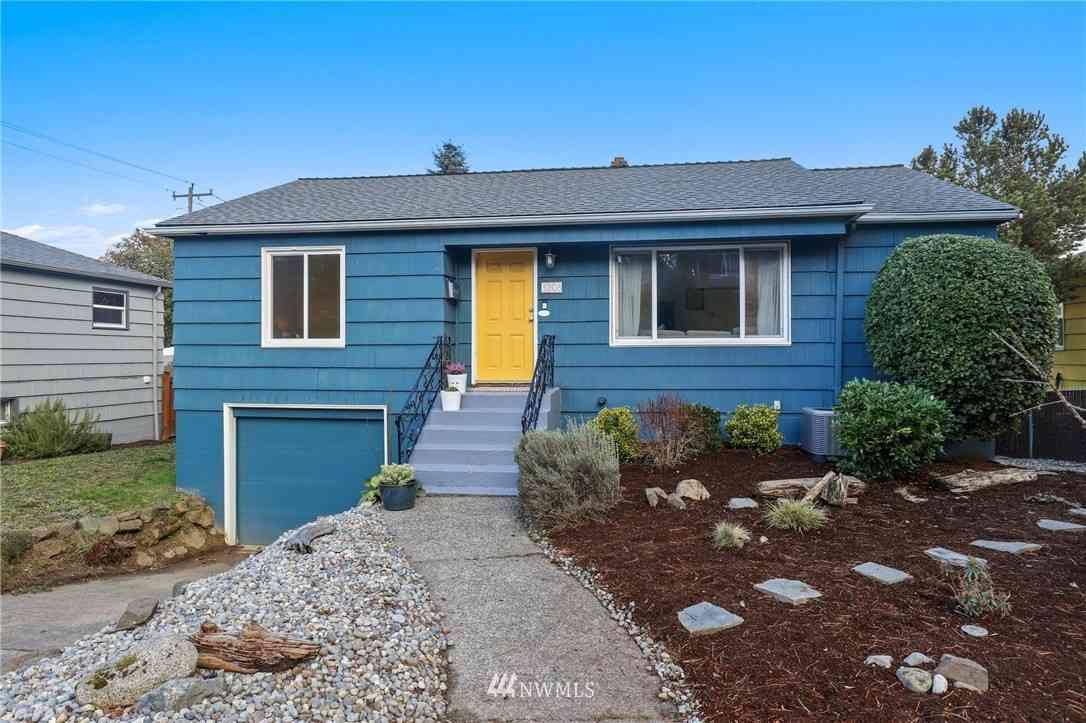 3208 48th Avenue SW, Seattle, WA, 98116,