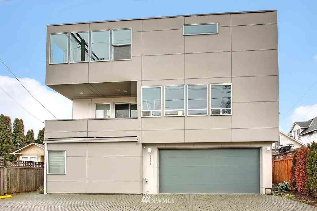 3810 Linden Avenue N, Seattle, WA, 98103,