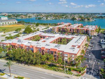 8911 BLIND PASS ROAD #204, St Pete Beach, FL, 33706,