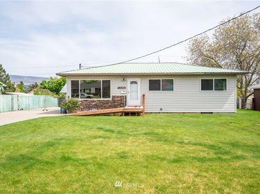 1335 Monitor Street, Wenatchee, WA, 98801,