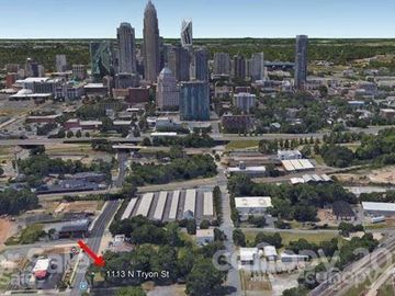 1113 Tryon Street, Charlotte, NC, 28206,
