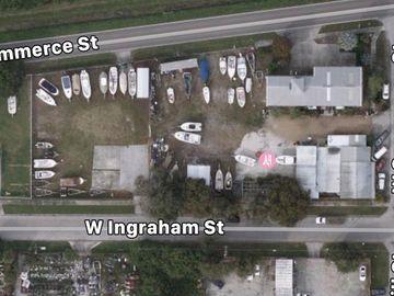 5105 W INGRAHAM STREET, Tampa, FL, 33616,