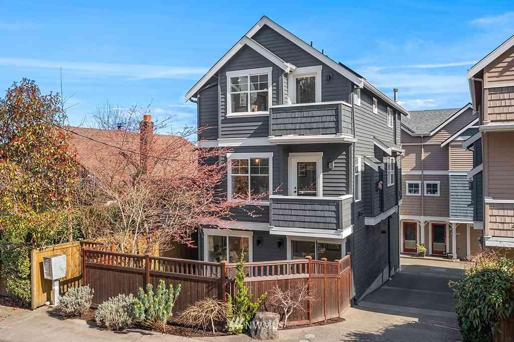 1814 26th Avenue, Seattle, WA, 98122,