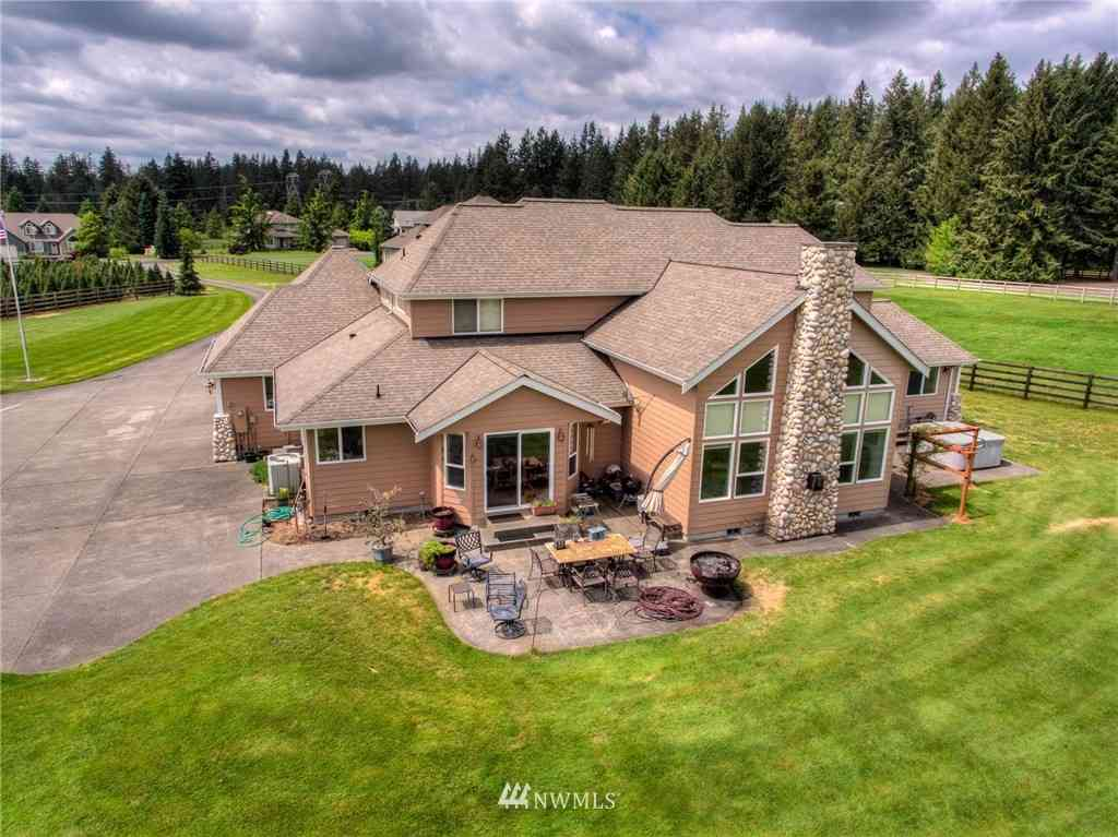 26109 9th Avenue Ct, Spanaway, WA, 98387,
