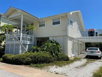19111 WHISPERING PINES DRIVE, Indian Shores, FL, 33785,