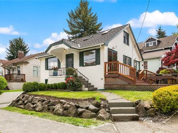 6802 Woodlawn Avenue NE, Seattle, WA, 98115,
