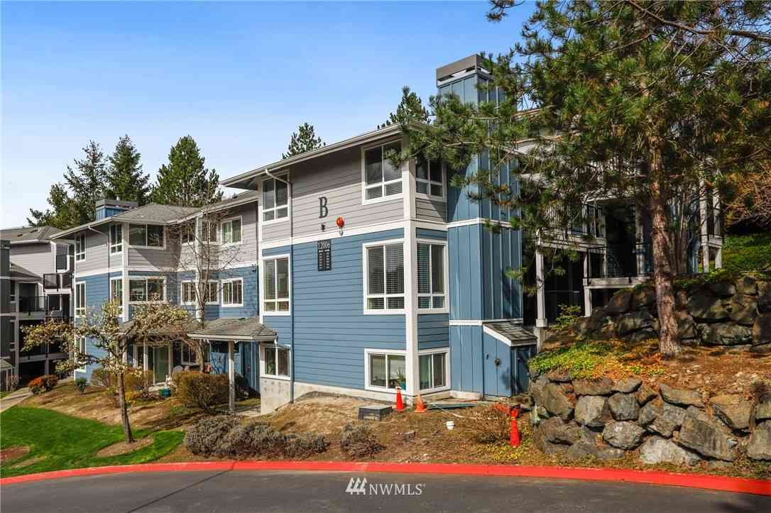 12006 NE 204th Place #B304, Bothell, WA, 98011,