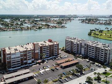 500 TREASURE ISLAND CAUSEWAY #506, Treasure Island, FL, 33706,