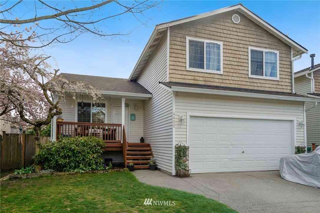 4622 150th Place SE, Everett, WA, 98208,