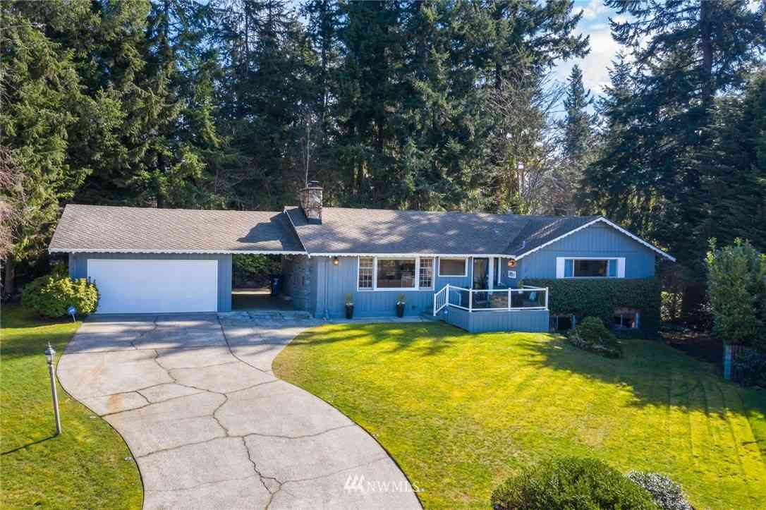 1023 S 295th Place, Federal Way, WA, 98003,