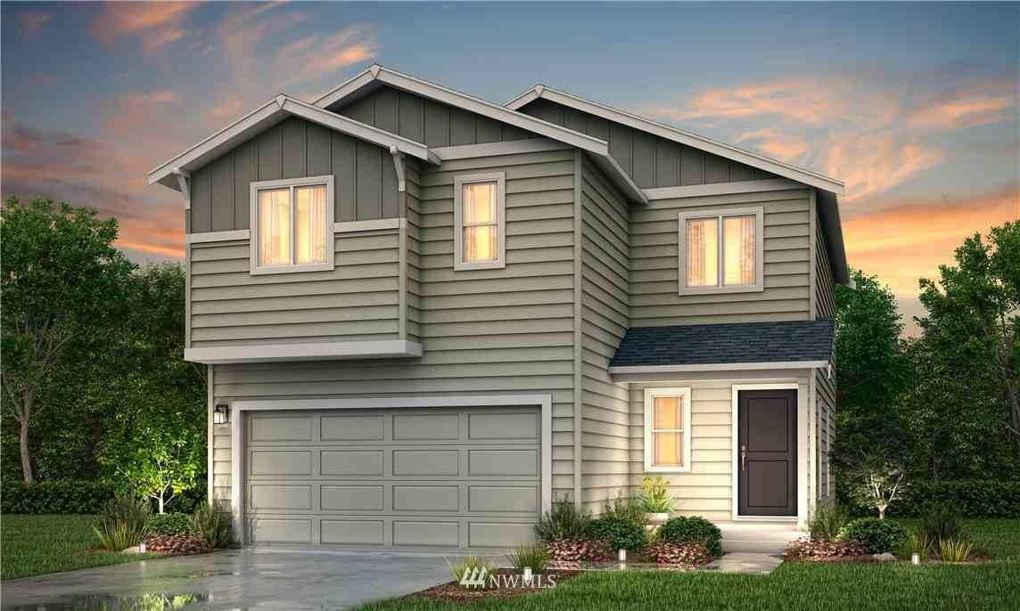 9210 Tansy Street SE #520, Tumwater, WA, 98501,