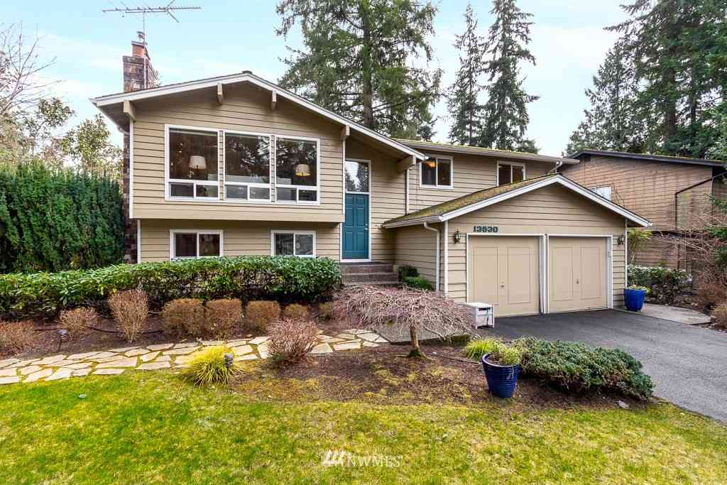 13530 105th Avenue NE, Kirkland, WA, 98034,