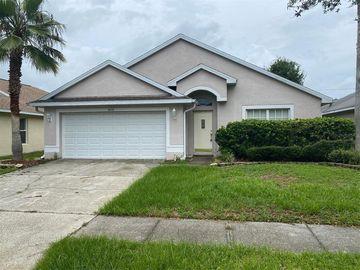 4518 PERDITA LANE, Lutz, FL, 33558,