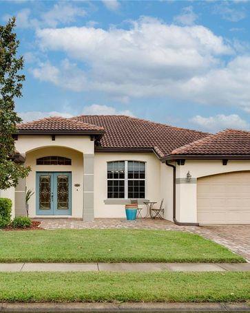 2957 MARBELLA DRIVE Kissimmee, FL, 34744
