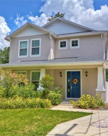 321 W CREST AVENUE Tampa, FL, 33603