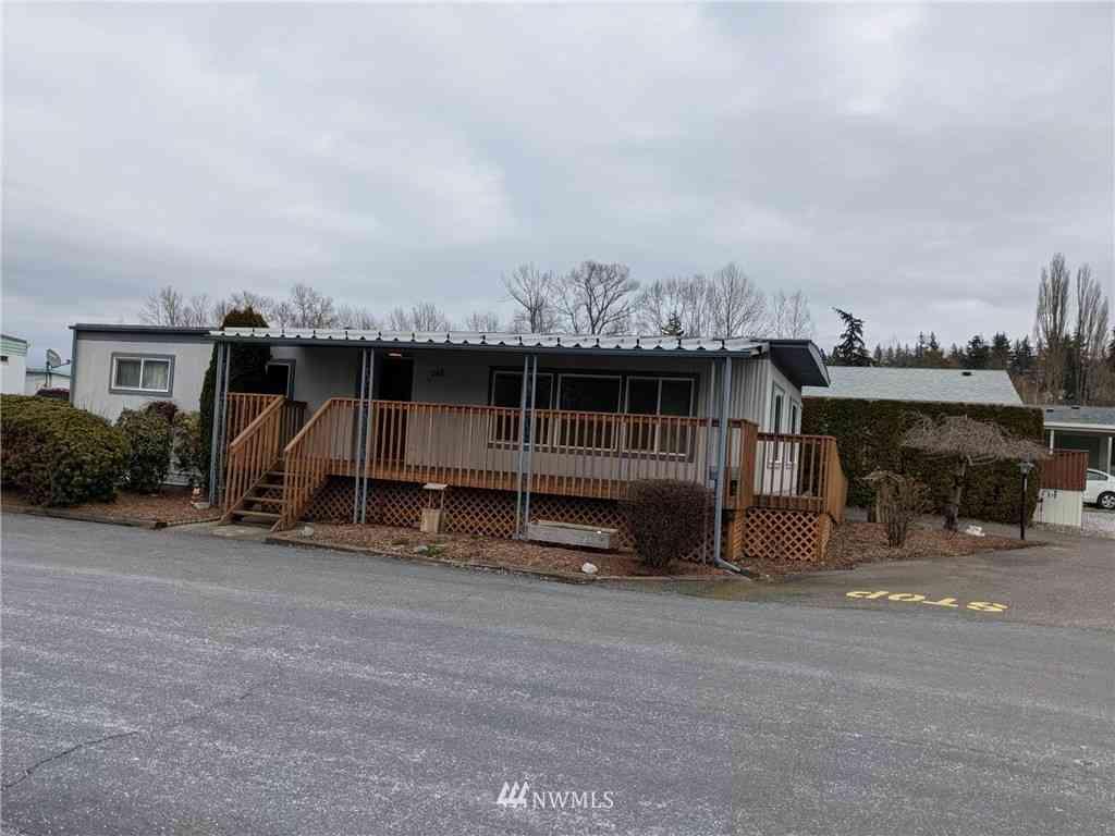 1200 Lincoln Street #248, Bellingham, WA, 98229,