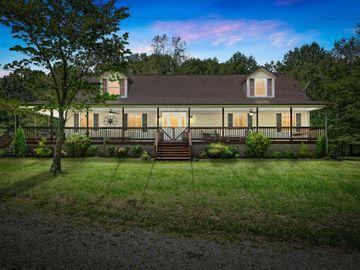 3431 Anderson Rd, Cedar Hill, TN, 37032,