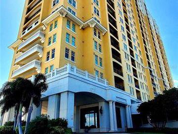 345 BAYSHORE BOULEVARD #1212, Tampa, FL, 33606,