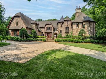 232 Highland Forest Drive, Charlotte, NC, 28210,