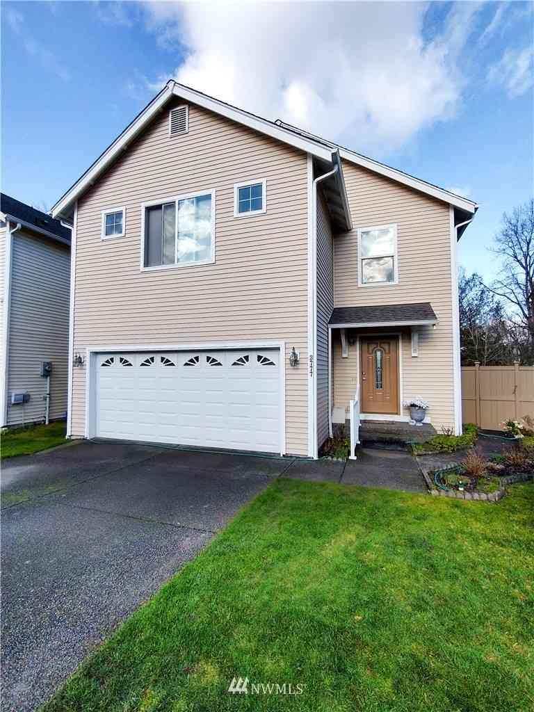 3777 E R, Tacoma, WA, 98404,