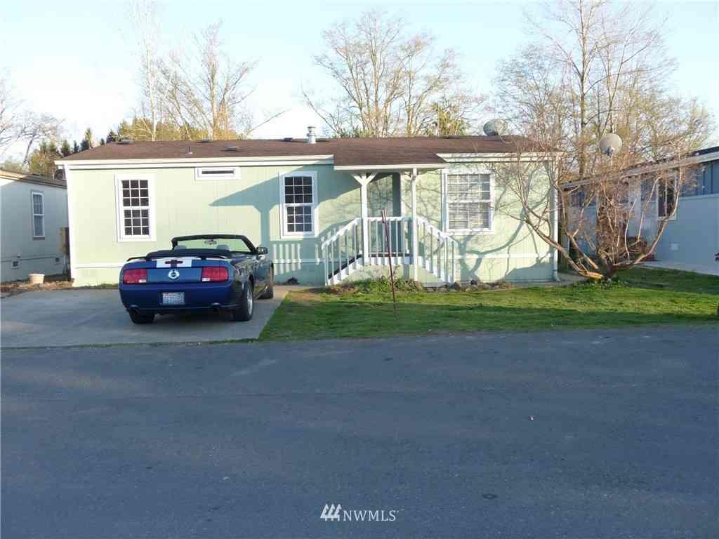 700 N Reed Street #36, Sedro Woolley, WA, 98284,