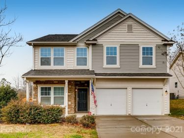 12898 Clydesdale Drive, Midland, NC, 28107,