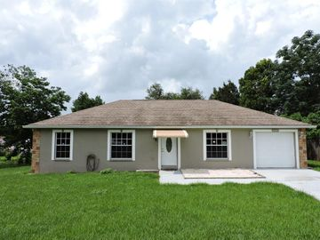 27291 THRUSH AVENUE, Brooksville, FL, 34602,