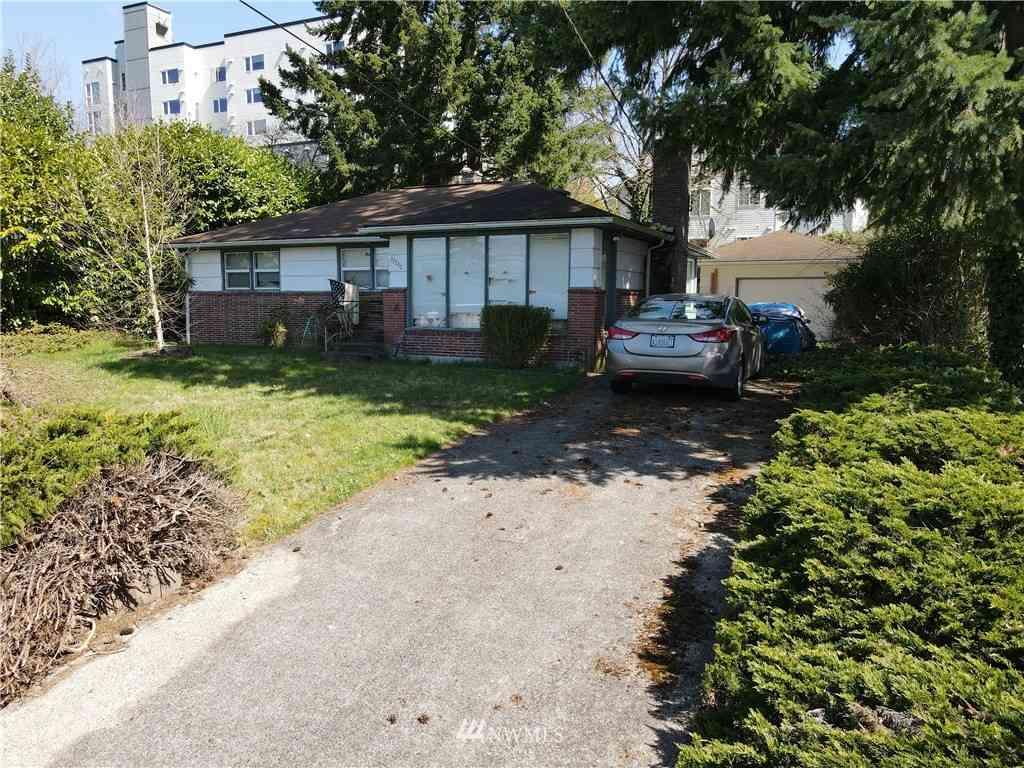 17740 12th Avenue NE, Shoreline, WA, 98155,