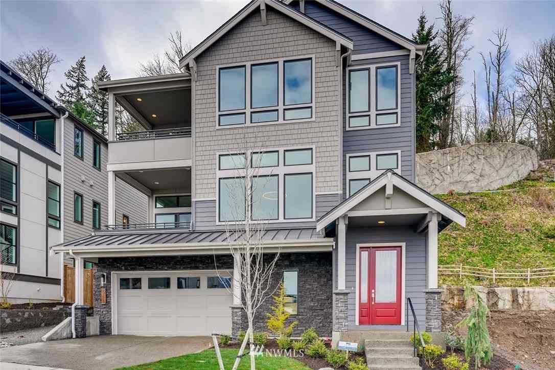 475 Foothills Drive NW, Issaquah, WA, 98027,