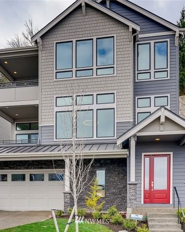 475 Foothills Drive NW Issaquah, WA, 98027