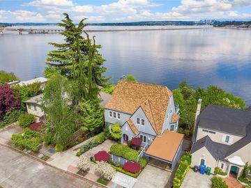 2522 Shoreland Drive S, Seattle, WA, 98144,