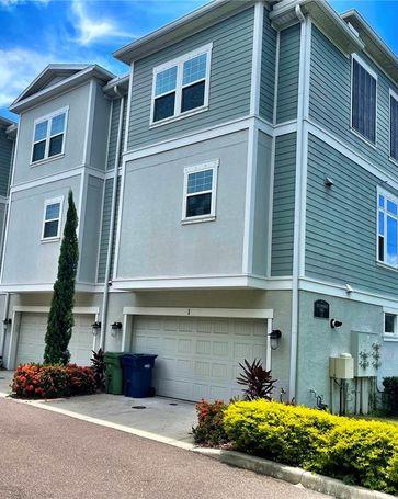 115 N ARRAWANA AVENUE #2 Tampa, FL, 33609