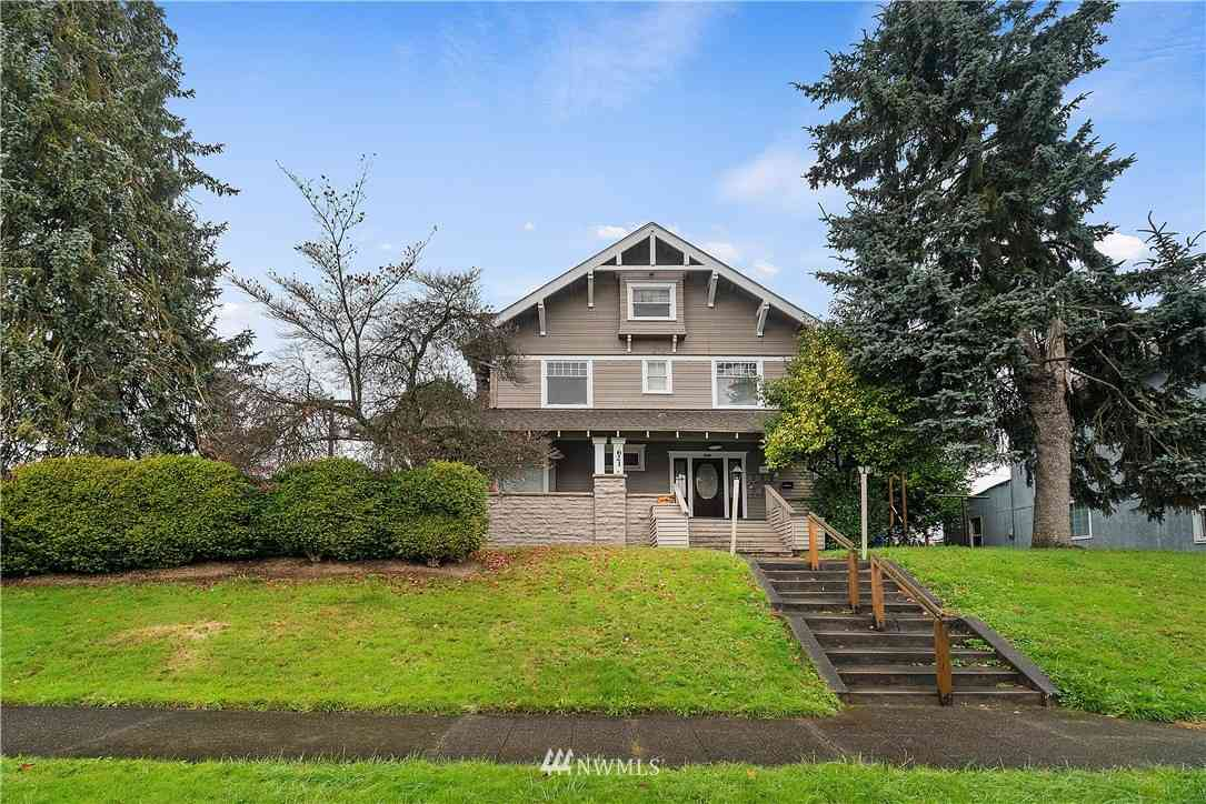 621 NW Quincy Place, Chehalis, WA, 98532,