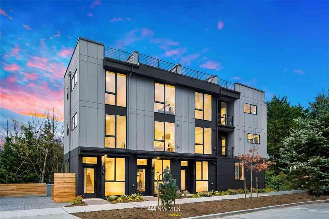 106 26th Avenue E, Seattle, WA, 98122,