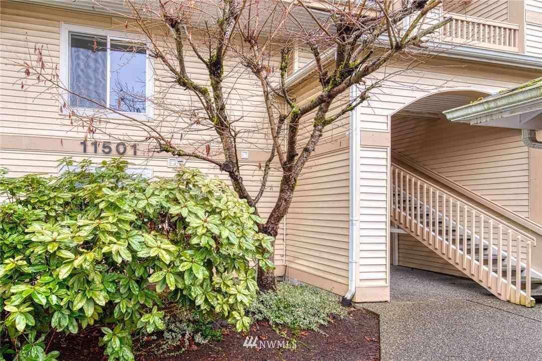 11501 7th Avenue W #Cc206, Everett, WA, 98204,