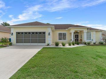 15492 BURBANK DRIVE, Spring Hill, FL, 34604,