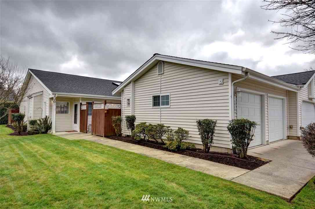 4818 Stratford Lane SE, Olympia, WA, 98501,