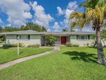 1101 WOODSIDE AVENUE, Clearwater, FL, 33756,