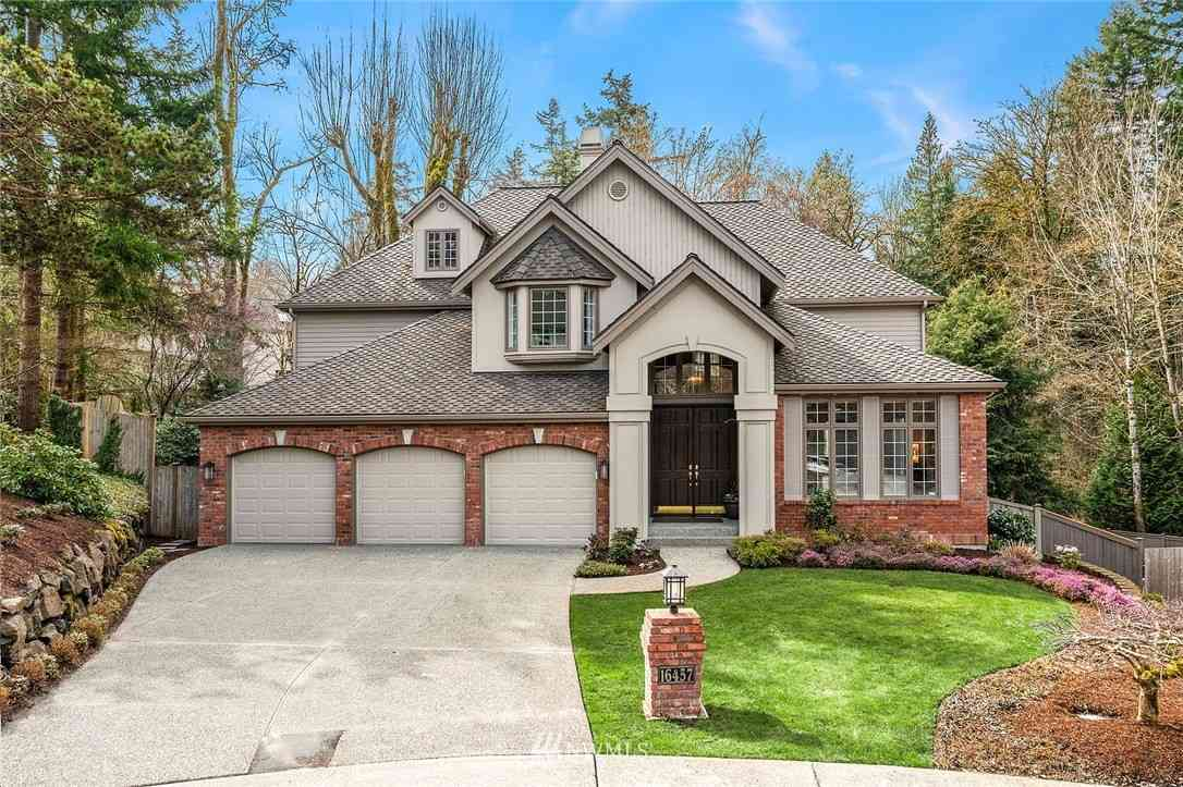 16457 SE 56th Place, Bellevue, WA, 98006,