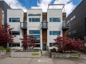2008 14th Avenue S #B, Seattle, WA, 98144,
