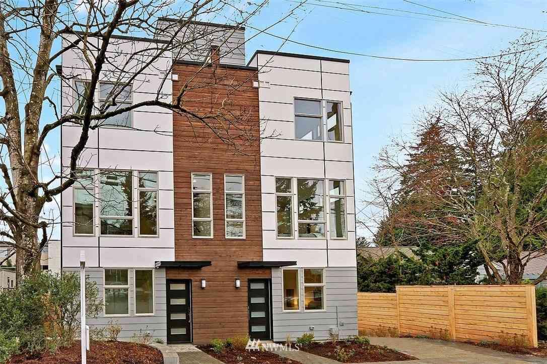 1453 NE 120th Street, Seattle, WA, 98125,