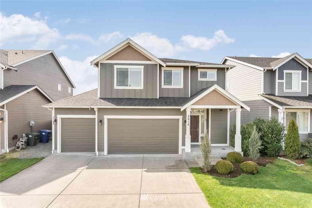 2810 177th Street Ct E, Tacoma, WA, 98445,