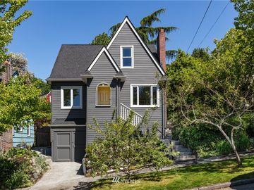 1710 31st Avenue, Seattle, WA, 98122,