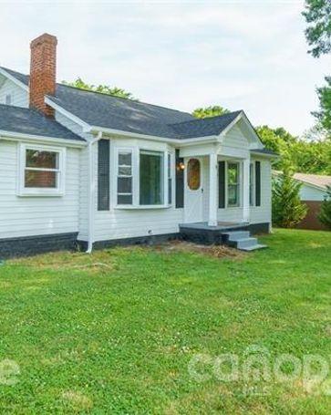 206 Elgin Drive Concord, NC, 28025