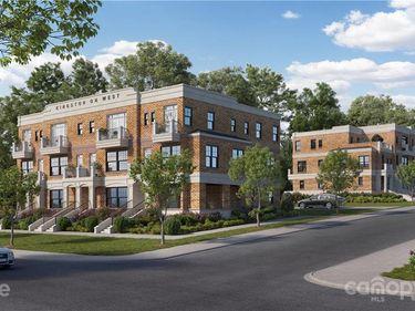 606 W Worthington Avenue, Charlotte, NC, 28203,