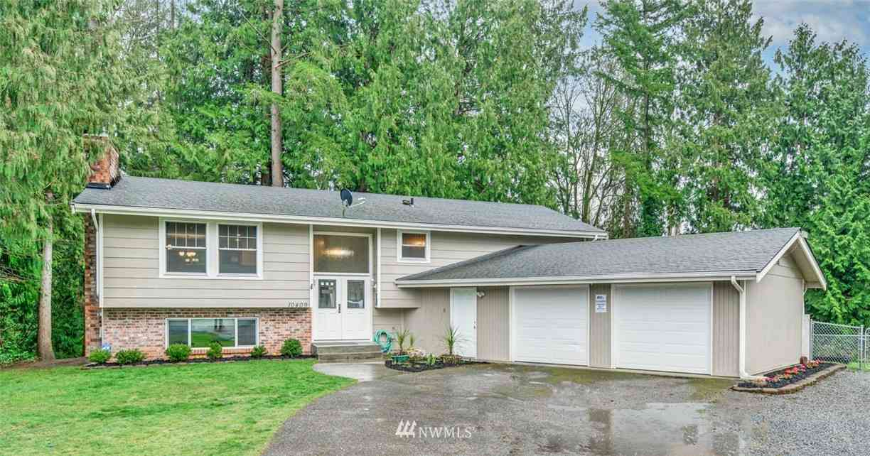 10409 39th Drive NE, Marysville, WA, 98271,